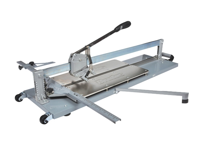Vitrex BRUTUS 750 Clinker XL Professional Tile Cutter 750mm