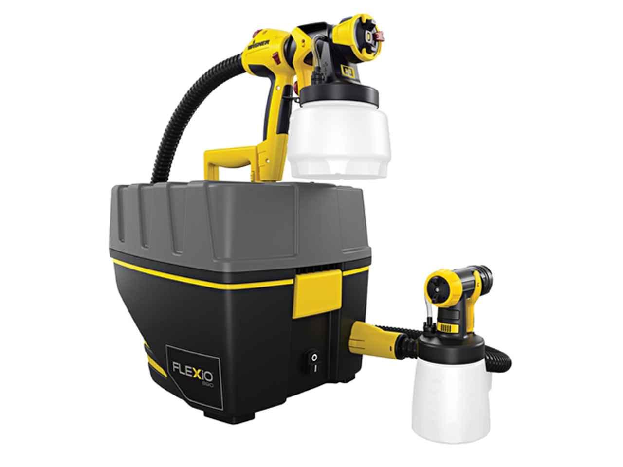 wagner wagw890 630w 240v universal sprayer. Black Bedroom Furniture Sets. Home Design Ideas