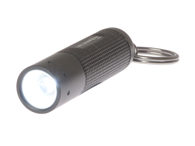 LED Lenser 8252 K2 Key-Light Keyring Torch