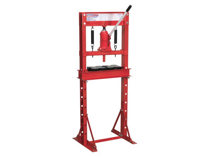 Other Tools Hydraulic And Arbour Presses