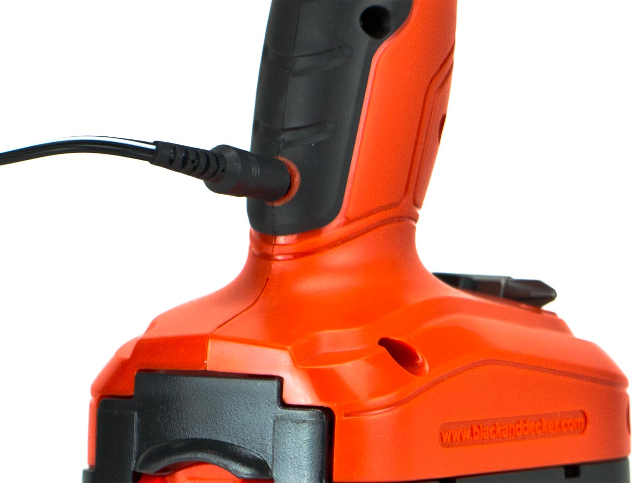 The Black & Decker Corporation (A): Power Tools Division
