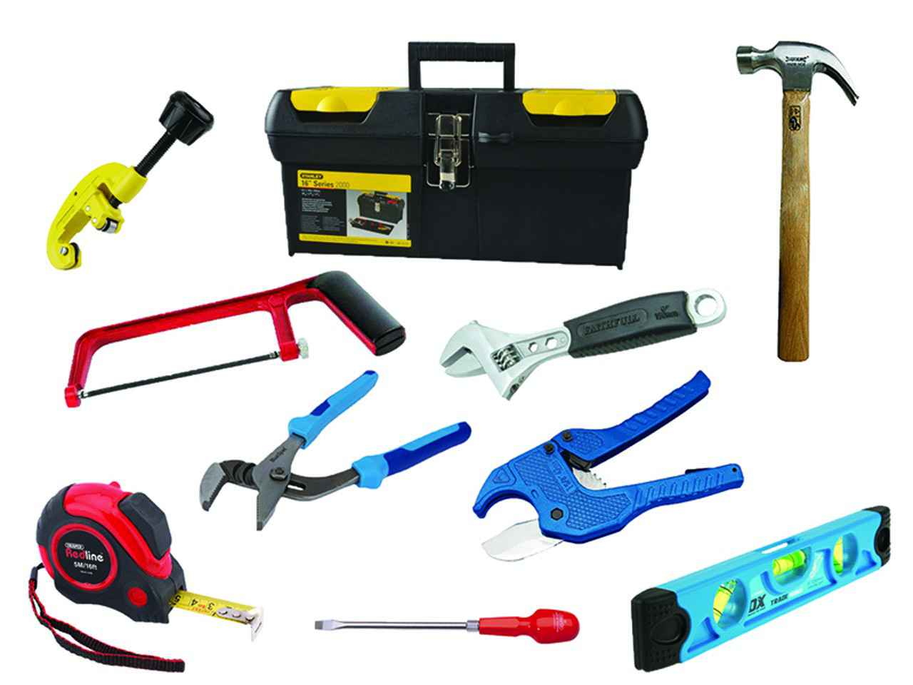 Plumbing Tools Pictures To Pin On Pinterest Pinsdaddy