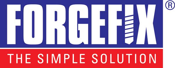 Forgefix Multi-Purpose Pozi Screw CSK ST ZYP 5.0 x 120mm Box 100 FORMPS5120Y