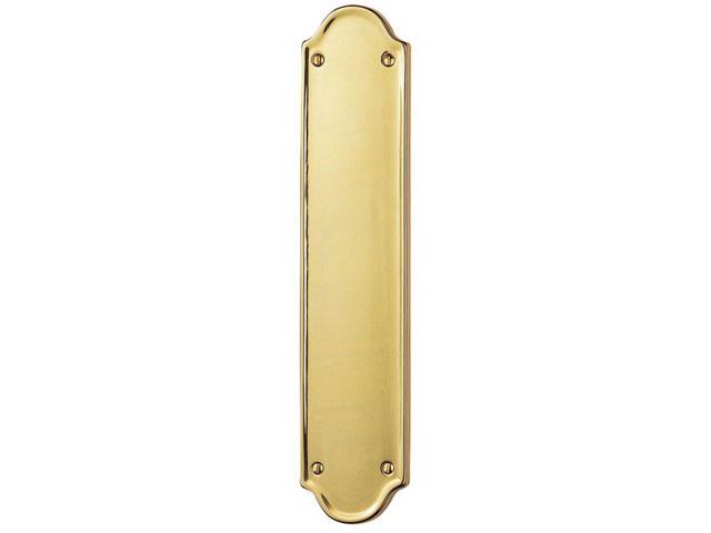 Door furniture fingerplates for Door finger plates