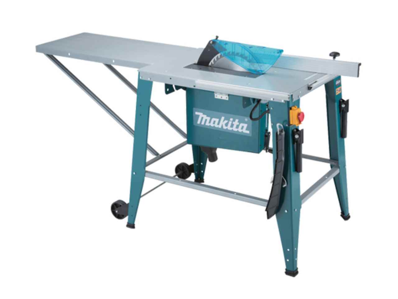 makita 2712 1 110v 315mm table saw
