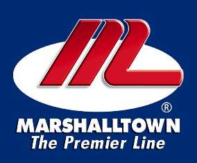 Marshalltown MPF11D Permaflex Plasterer Trowel DuraSoft 11 x 4 5//16in