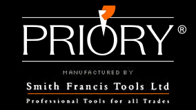 Priory Leather Punch PRI94019 Wad Punch 3//4in 19mm