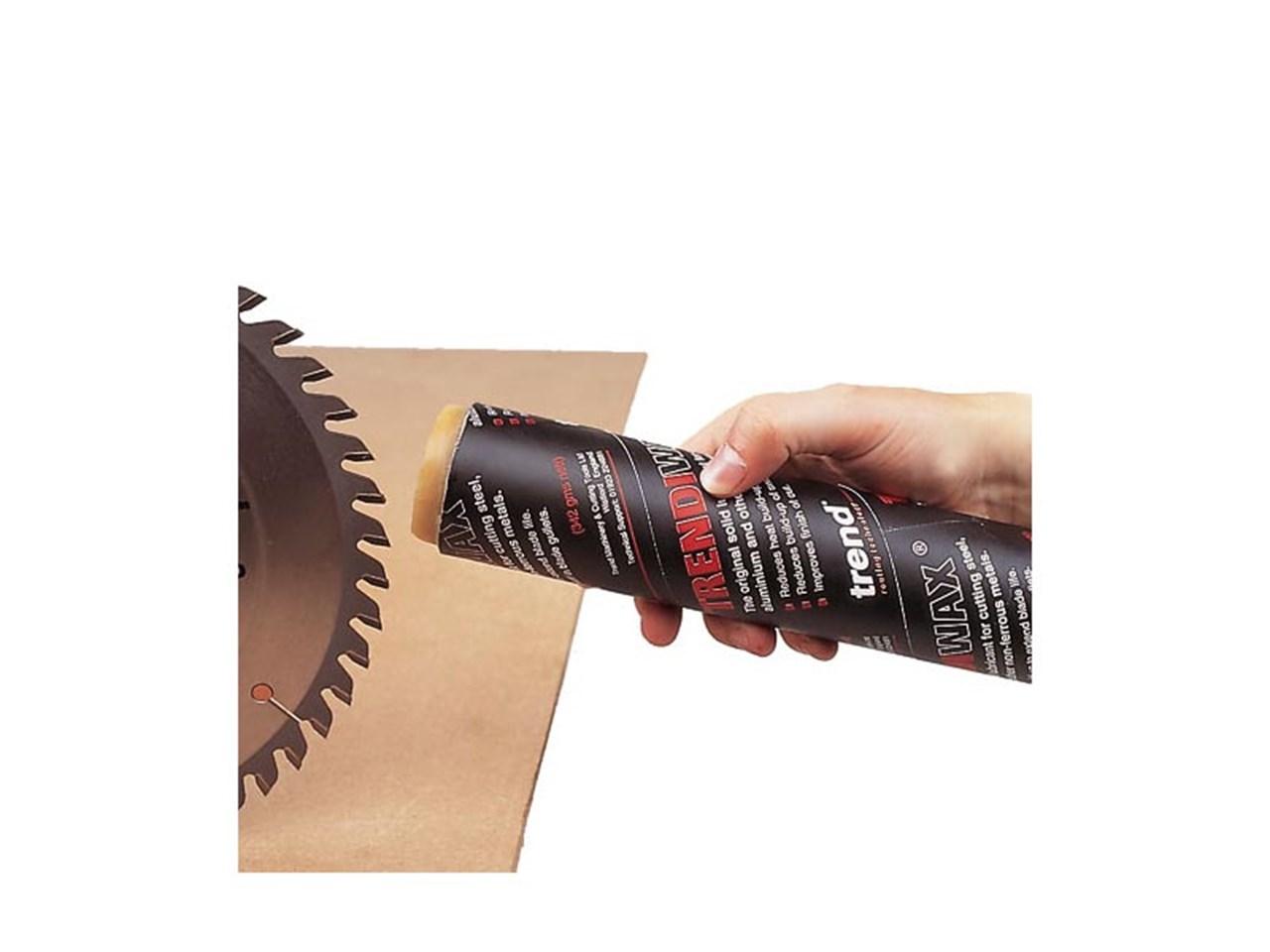 Trend Trendiwax Lubricant Wax Stick 342gm
