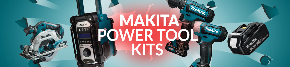 Makita Power Tools and Accessories at FFX