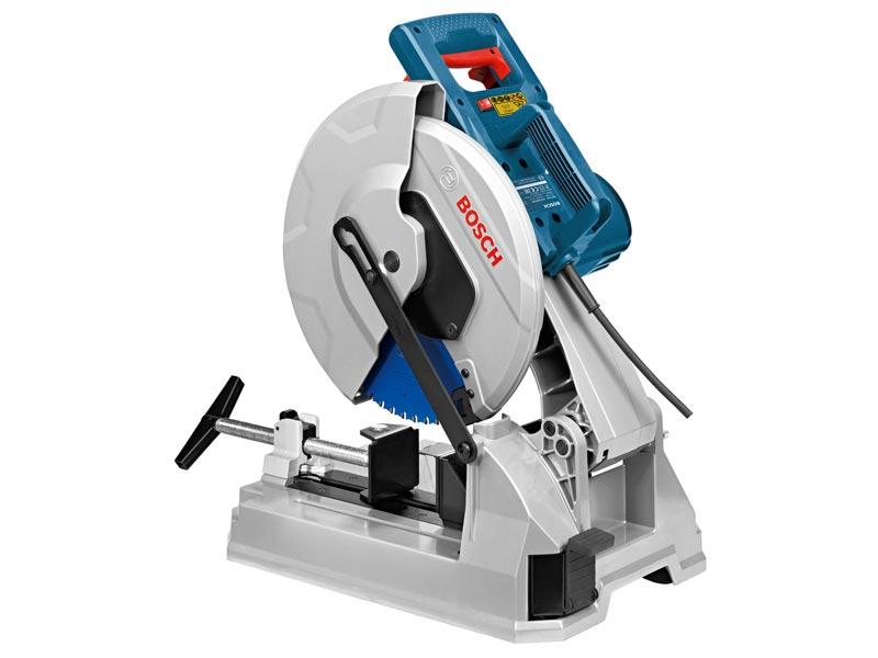 Bosch GCD12JL 230v Dry Cut 305mm Metal Cut-Off Saw