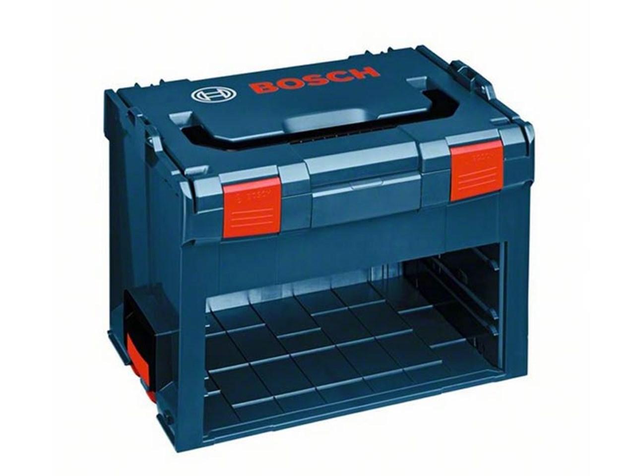 bosch ls boxx 306 storage case. Black Bedroom Furniture Sets. Home Design Ideas