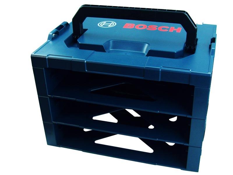 bosch 1600a001sb i boxx active rack. Black Bedroom Furniture Sets. Home Design Ideas