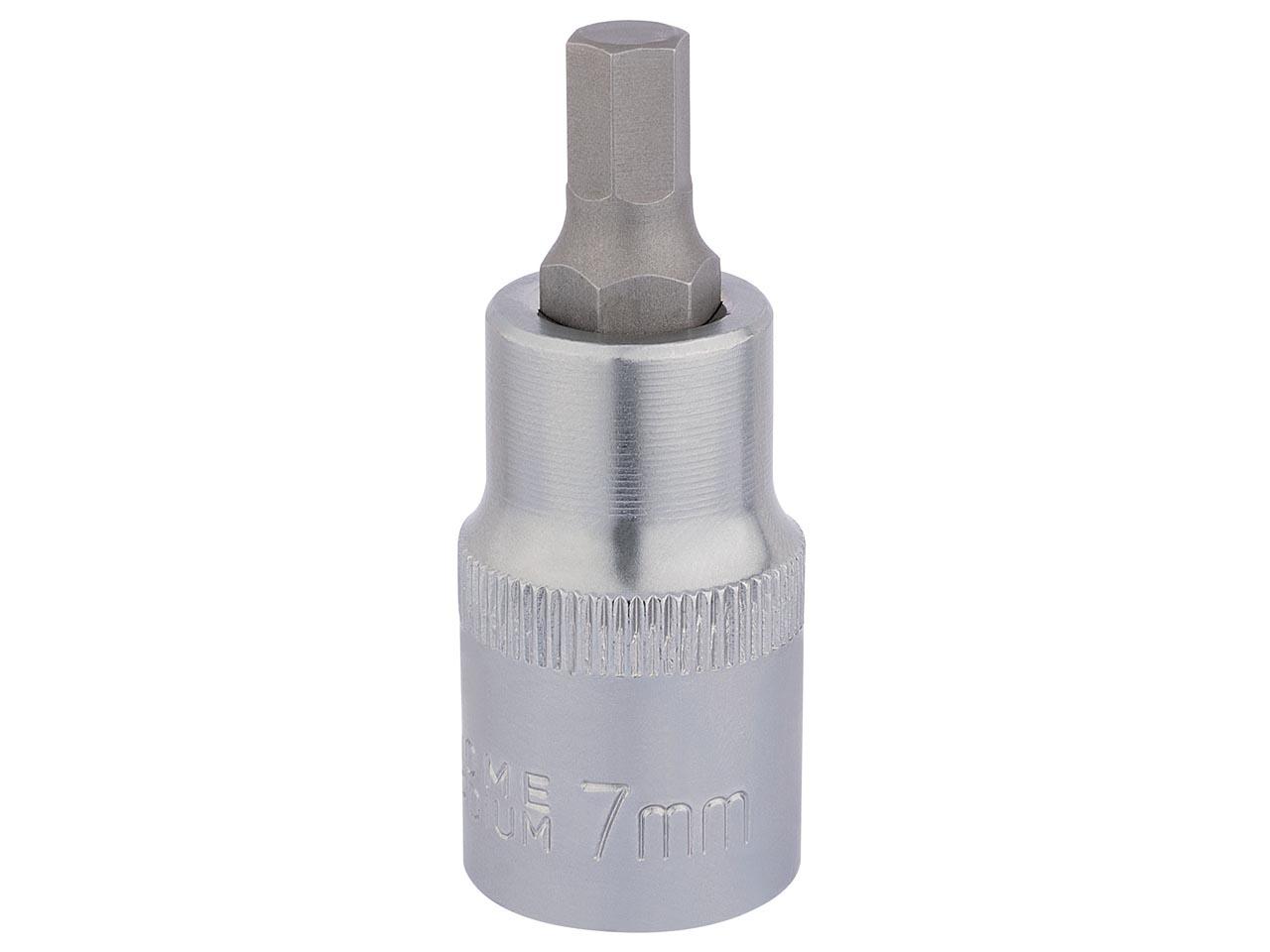 """Sécurité Spline Socket Bit M16 1//2/""""Sq DriveSEALEY SX107"""