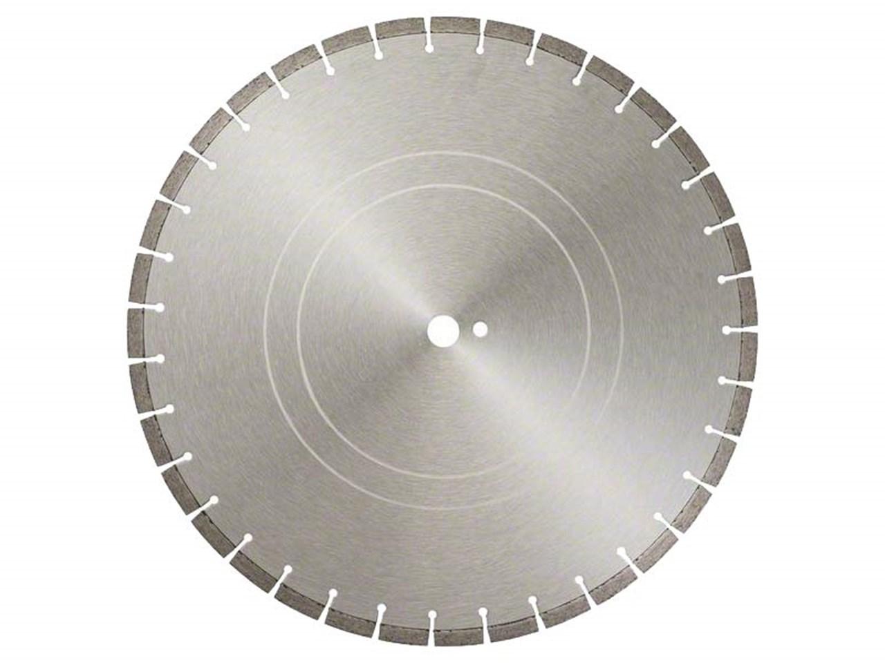 Bosch 2608602710 best concrete diamond blade 500mm x 25mm greentooth Choice Image