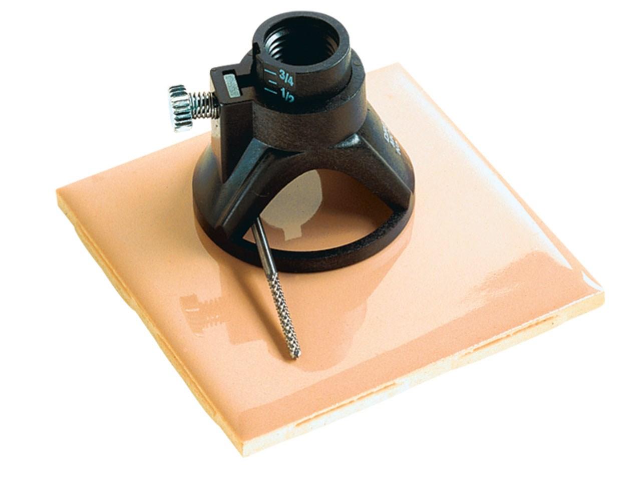 Dremel 566 Ceramic Wall Tile Cutting Kit