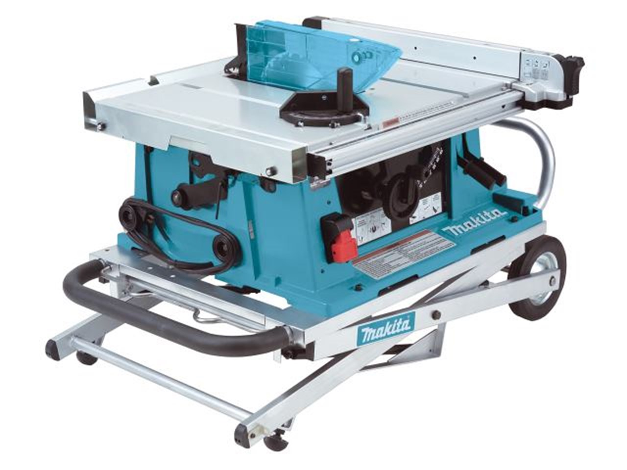 Makita 2704x2 240v table saw and stand greentooth Images