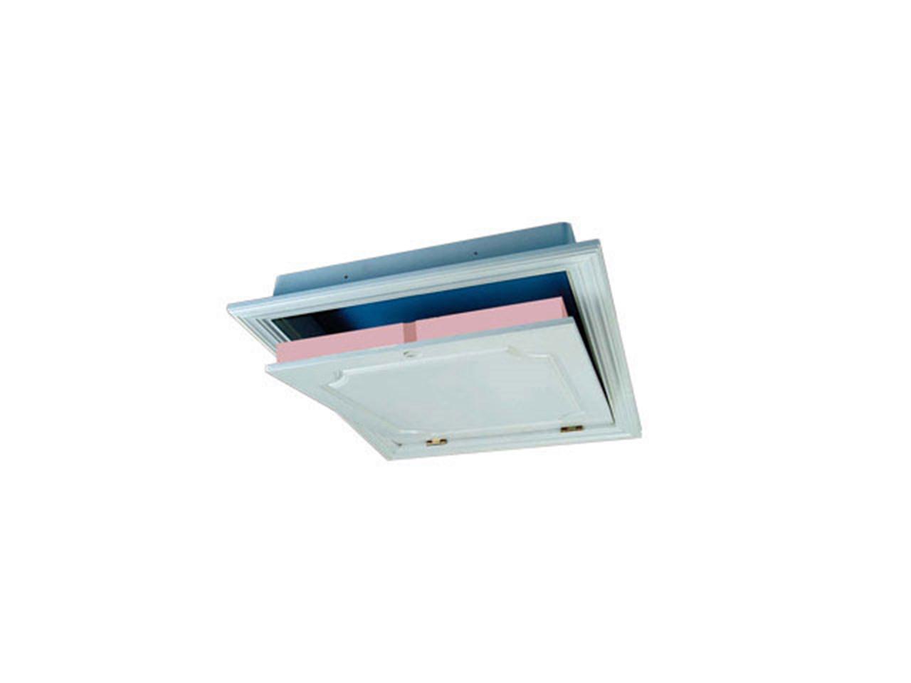 polypipe 35tdip insulated loft hatch hinge down quarter. Black Bedroom Furniture Sets. Home Design Ideas