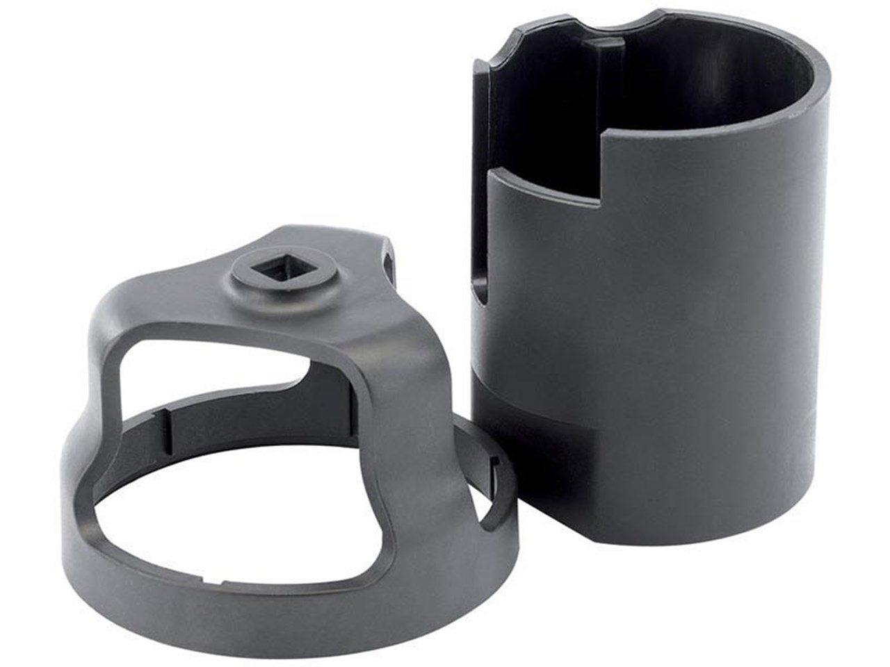 Draper 38601 Expert Two Piece Diesel Fuel Filter Tool Wrench