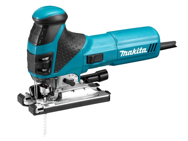 makita 4351fct 240v orbital aktion stichs ge mit job licht ebay. Black Bedroom Furniture Sets. Home Design Ideas