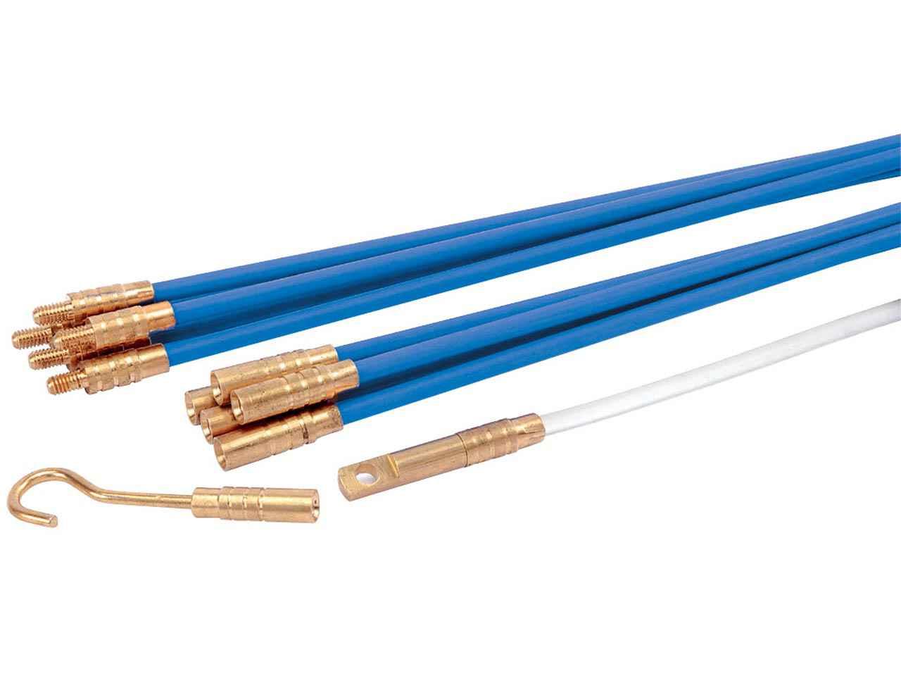 Draper 45274 Rod Cable Access Kit  1 m