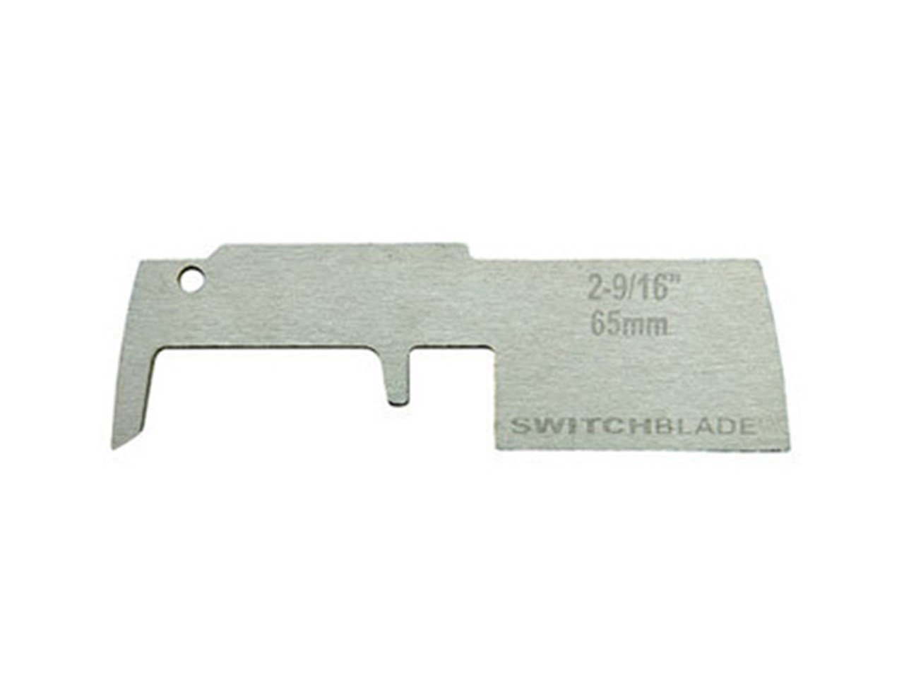 Milwaukee 48255420 Switchblade Replacement Blade 35mm