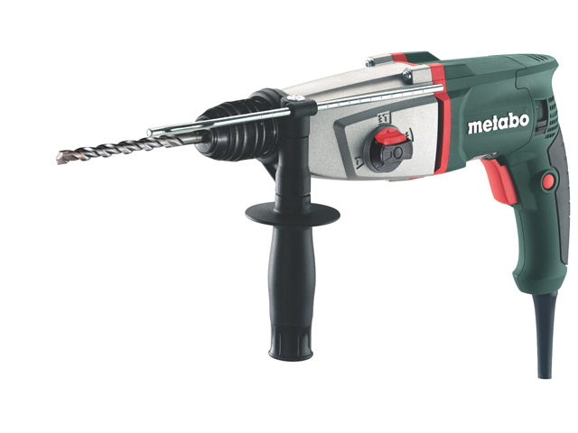 Metabo KHE2644//2 240 V 3 Function SDS Perceuse à percussion