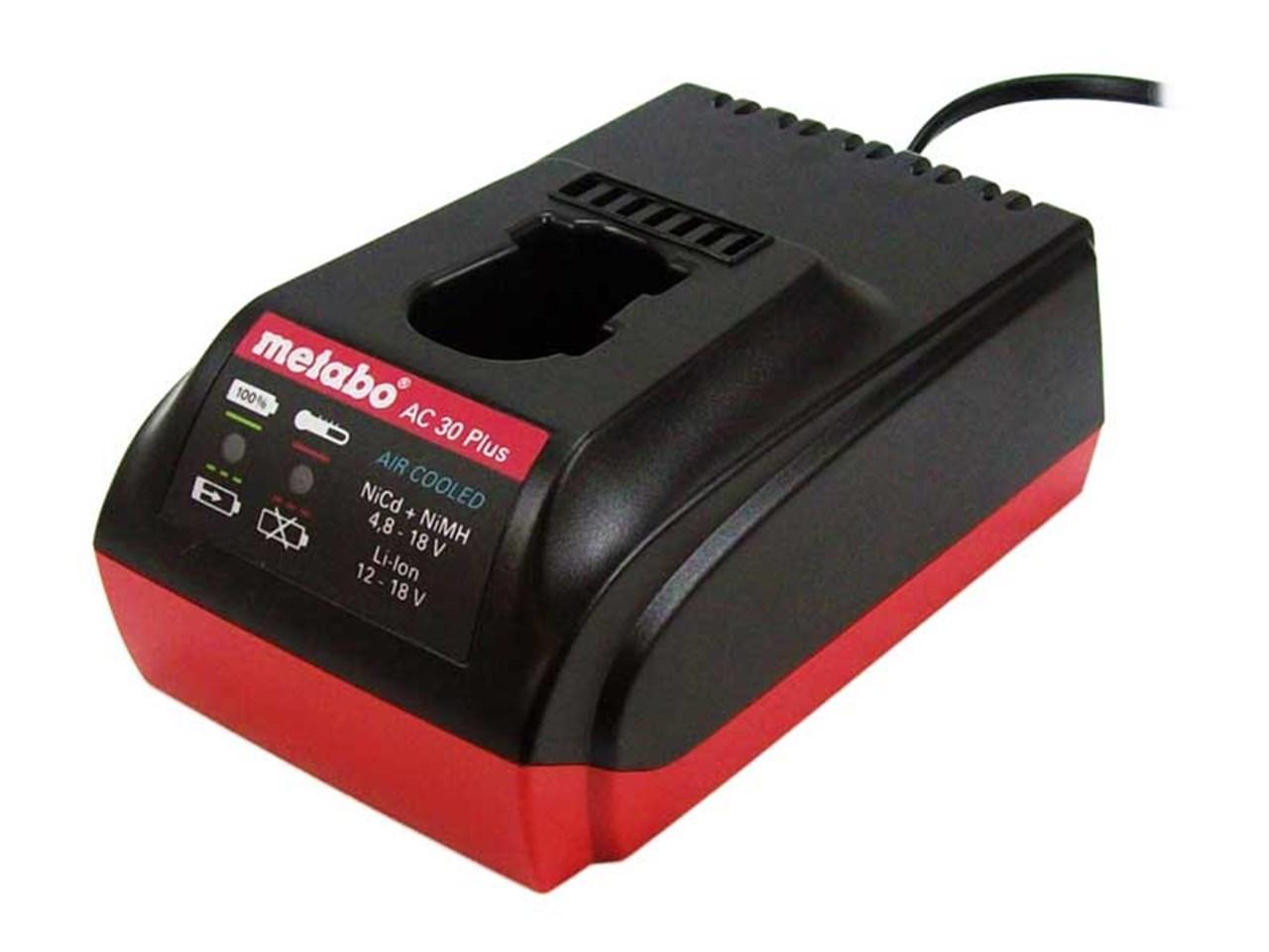 Metabo Ac 30 Plus 48v 18v Nicd Nimh Li Ion Universal Fast Charger Wiring Diagram