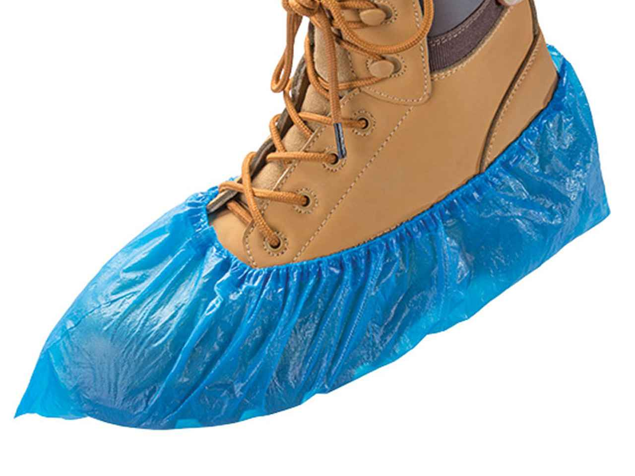 db95acfef40 Draper OS100/B Disposable Overshoe Covers 100Pk