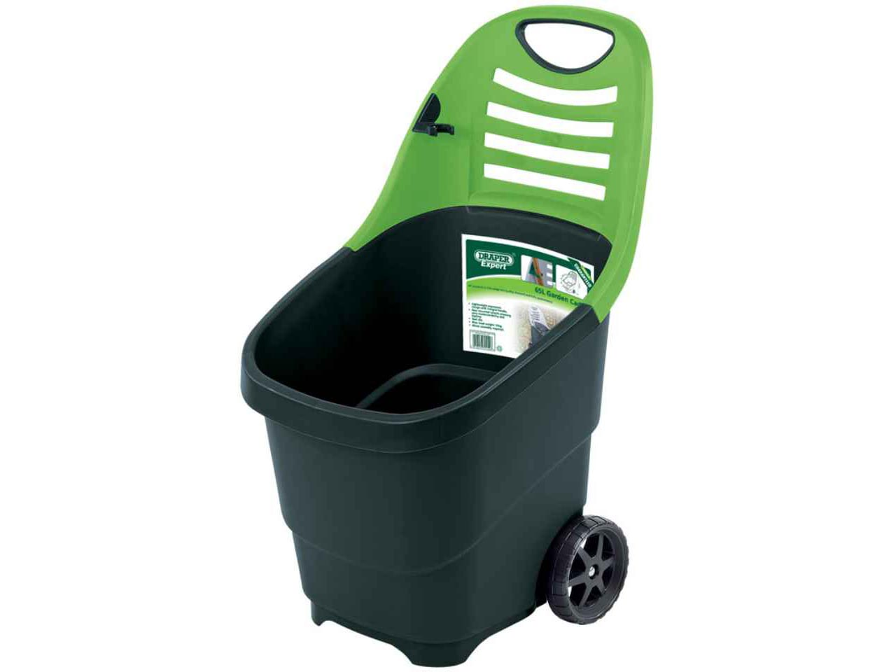 Draper 78643 Expert Lightweight Garden Caddy