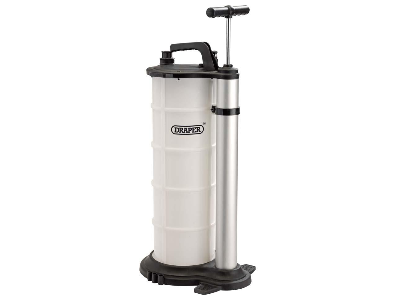 Draper MFE9L Manual Fluid Extractor 9L