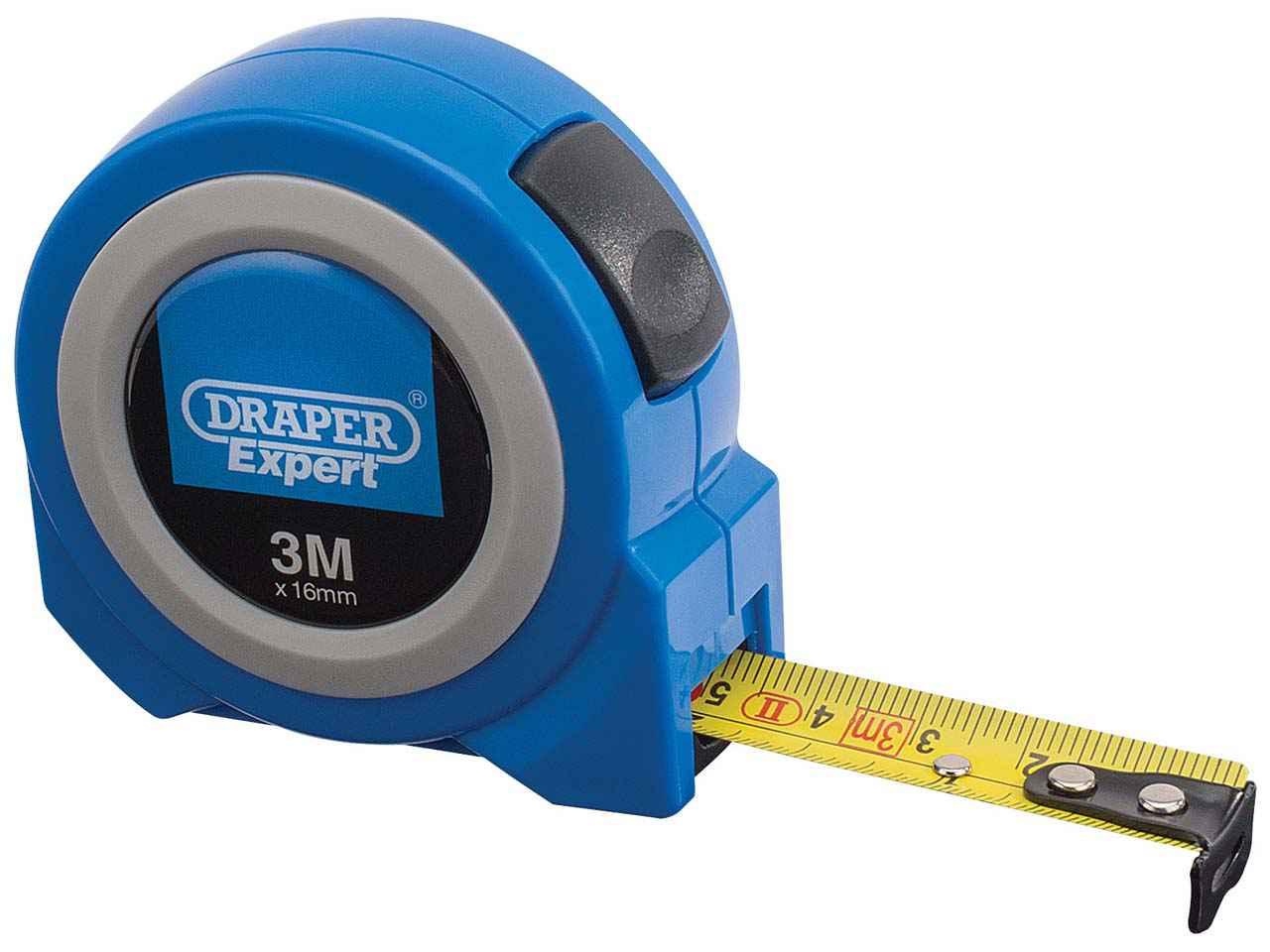 Draper Expert 30m//100ft Acier Ruban à mesurer 88217