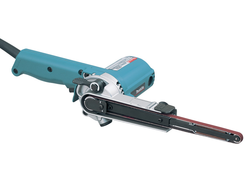 Makita 9032 240v 9mm Belt Filing Finger Sander