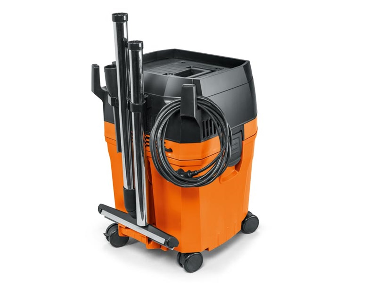 Fein DUSTEX 35L SET 240v 32 Litre Wet And Dry Dust Extractor