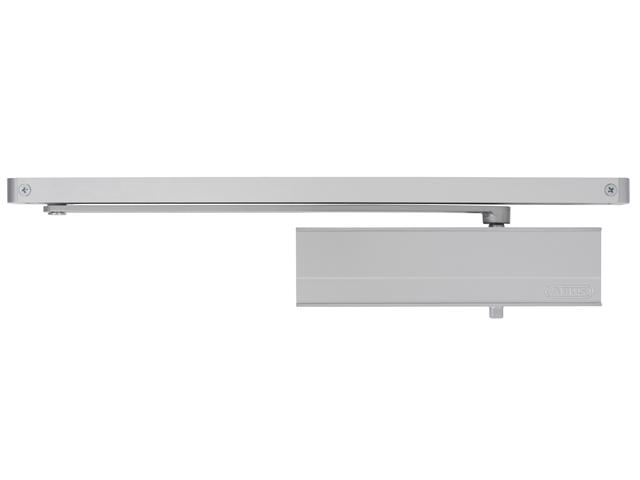 ABUS AC4223 defsppnl AC4223 Overhead Door Closer Silver