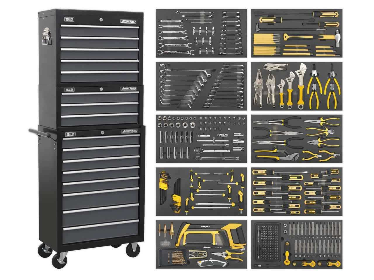 Image result for Tool Cabinet
