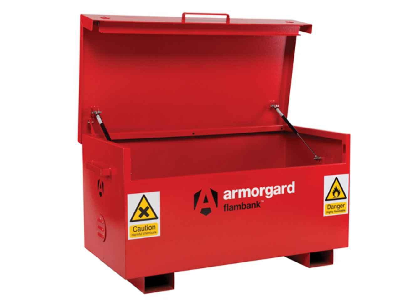 Armorgard ARMTSC1 Secure Site Storage