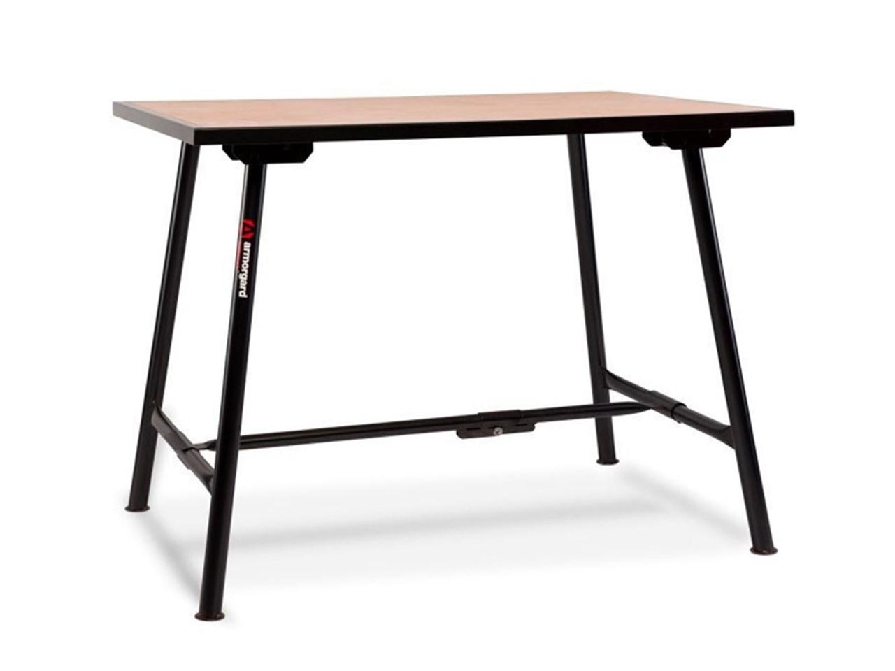 Armorgard Bh1080 Tuffbench 1080x750x820mm Folding Work Table