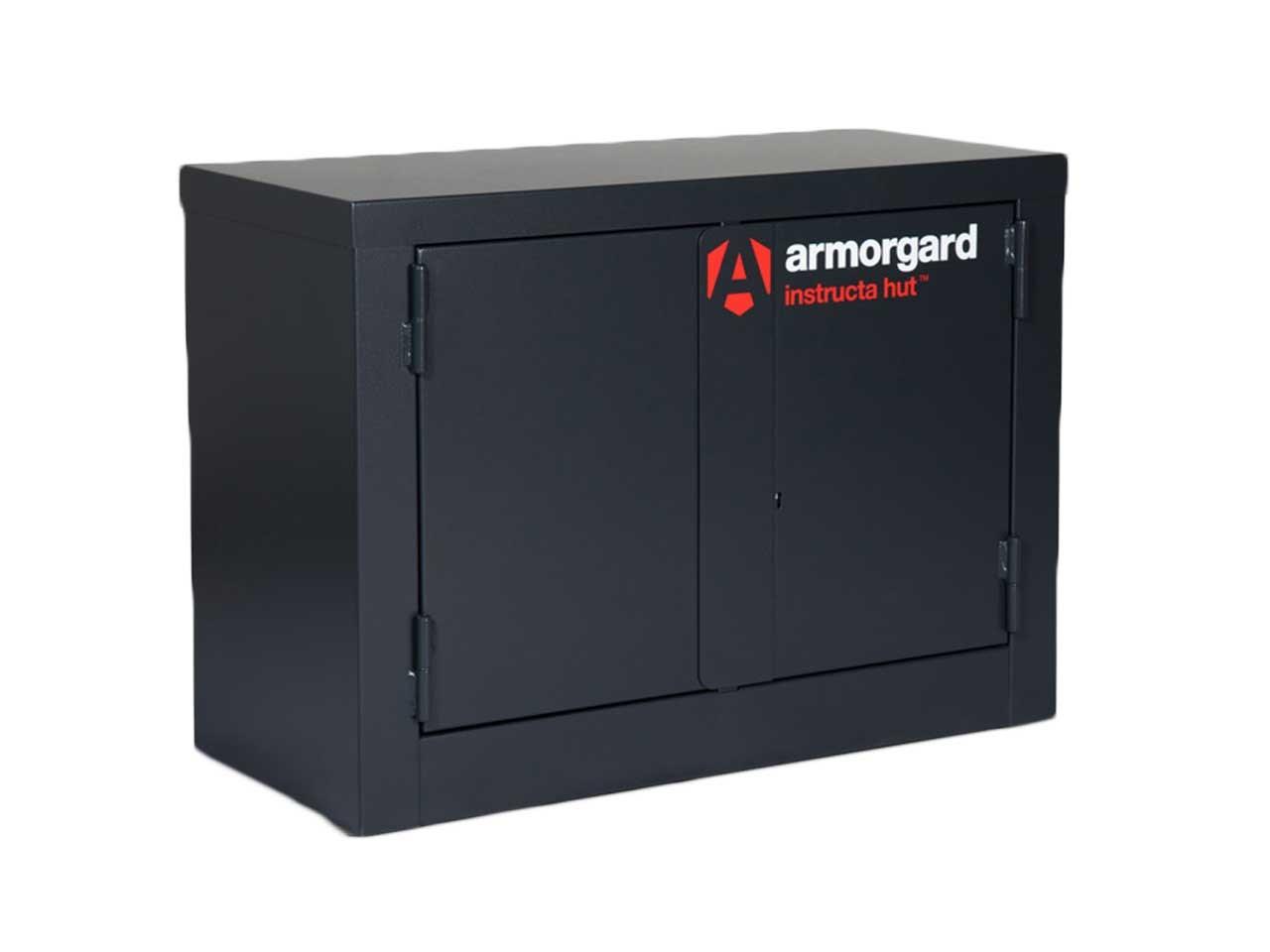 Armorgard Instructahut Cabinet Instructahut Ih4 Ppe
