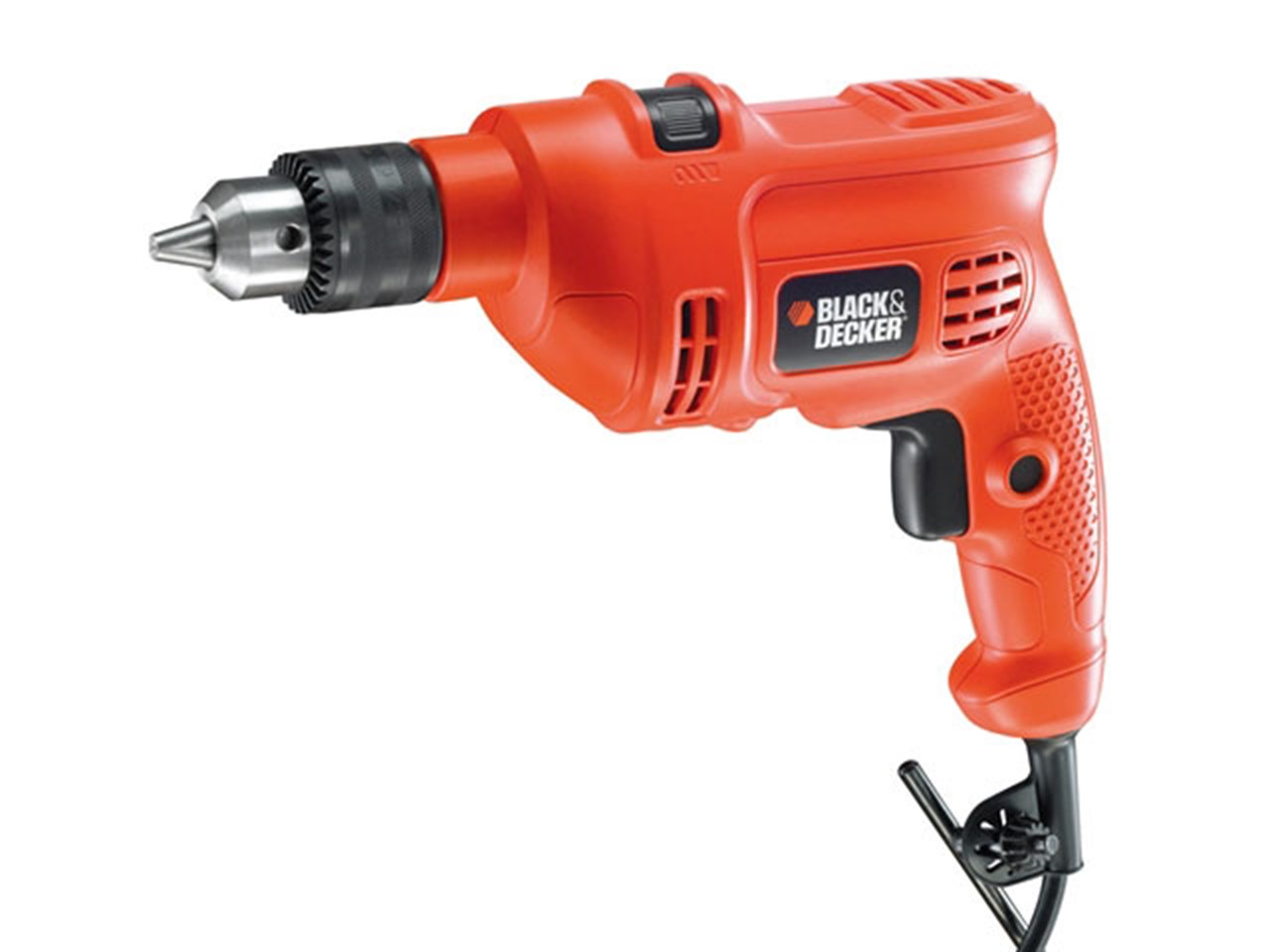 Black and Decker B/DKR504 KR504 DIY Percussion Hammer ...