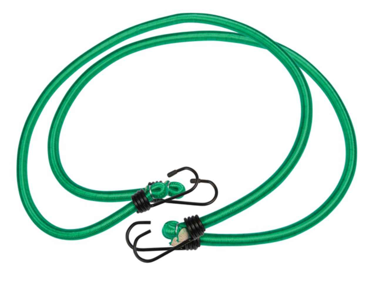 BlueSpot 45443 45444 45445 BUNGEE CORDS with SNAP CLIPS 60 90 or 120cm