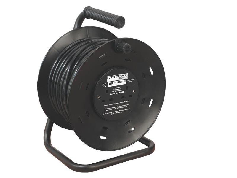 50310 Rollo de Cable terminales Pro 50 cm Scalextric