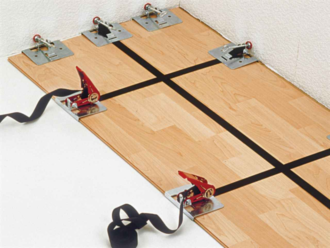 Bessey SVH400XL SVH Flooring and Clamping System