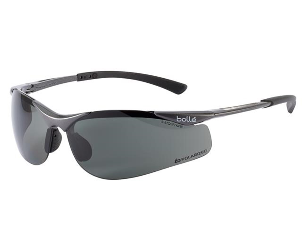 40be021965c5 Bolle CONTPOL Contour Safety Glasses - Polarised