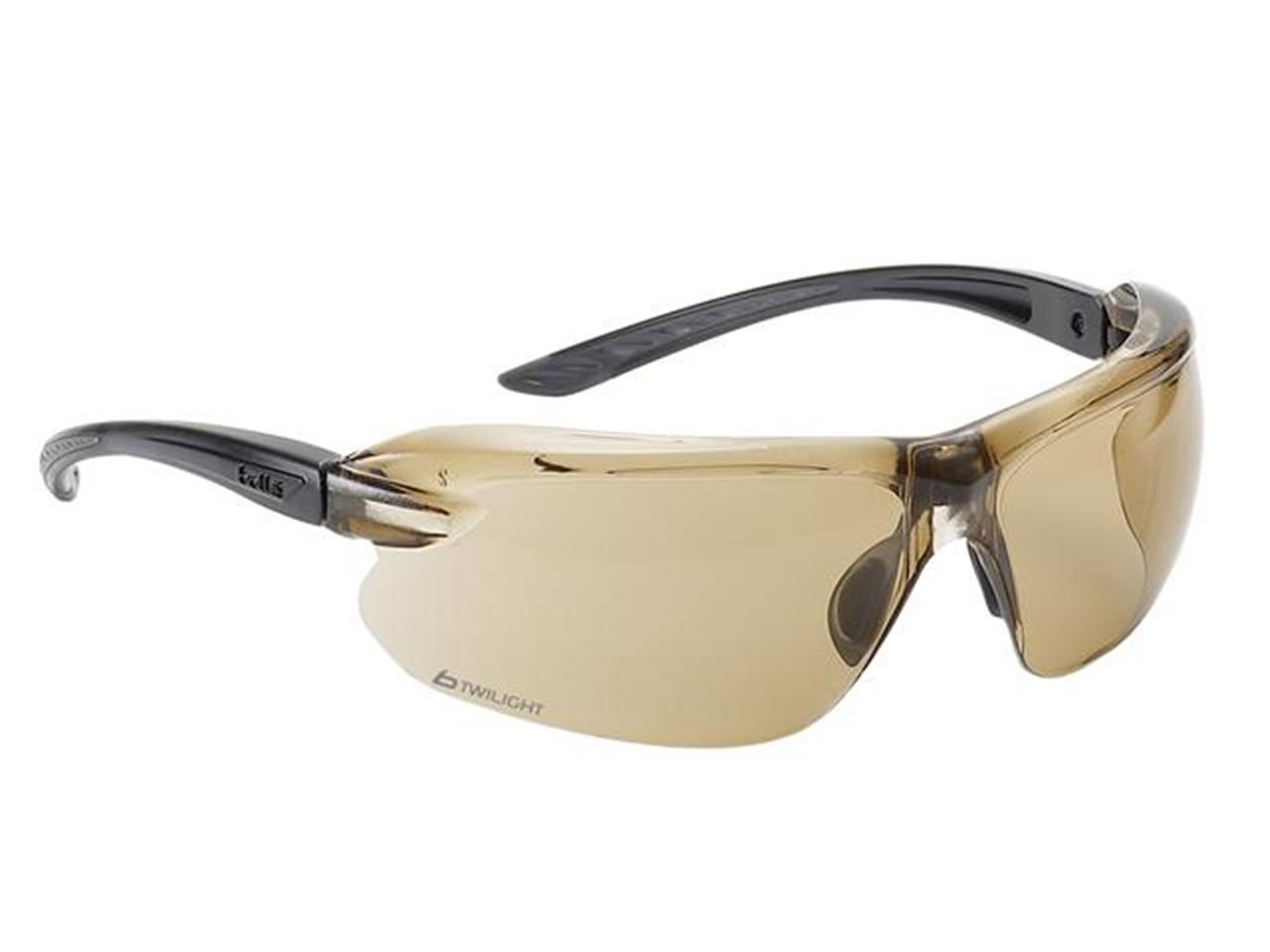 9e921bd1db Bolle IRITWI IRI-s Platinum Safety Glasses Twilight
