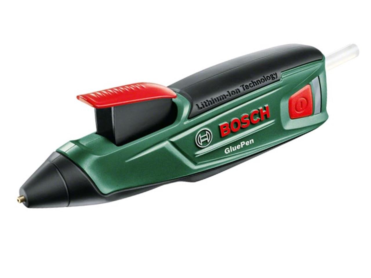 Bosch Green Gluepen 36v Cordless Hot Glue Gun Pen