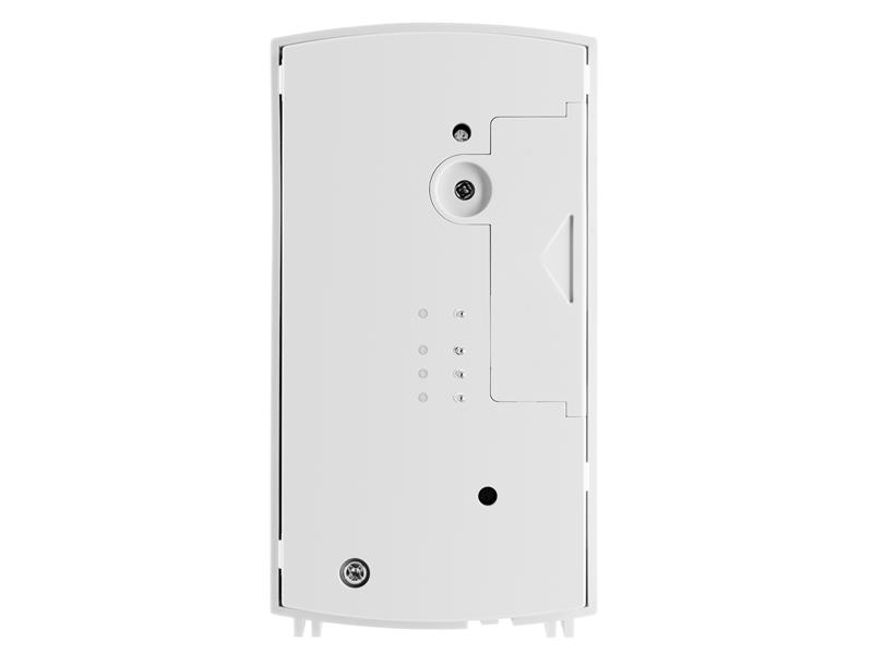 BRK Co850mbxi Carbon Monoxide Detector Mains Powered With 9 V Battery Backup