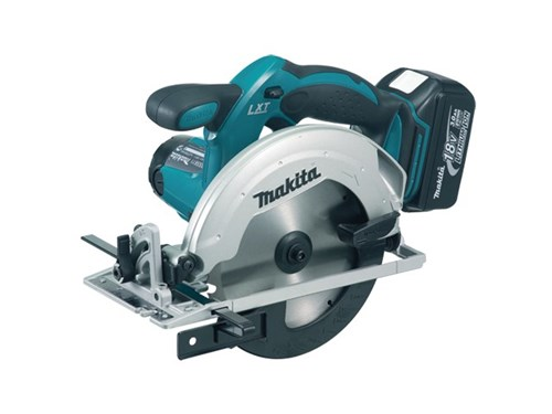 makita bss611rfe 18v 165mm lxt scie circulaire 2 x 3 0 batteries ebay. Black Bedroom Furniture Sets. Home Design Ideas