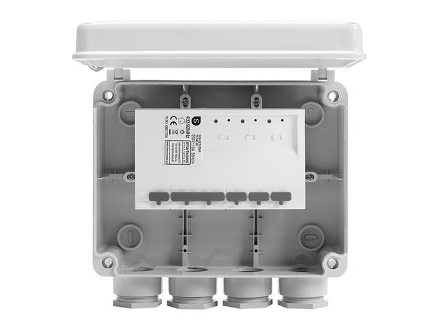 Switchbox Set