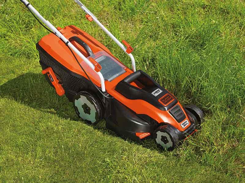 Black /& Decker A6307 A6307 Emax Mower Blade 38cm