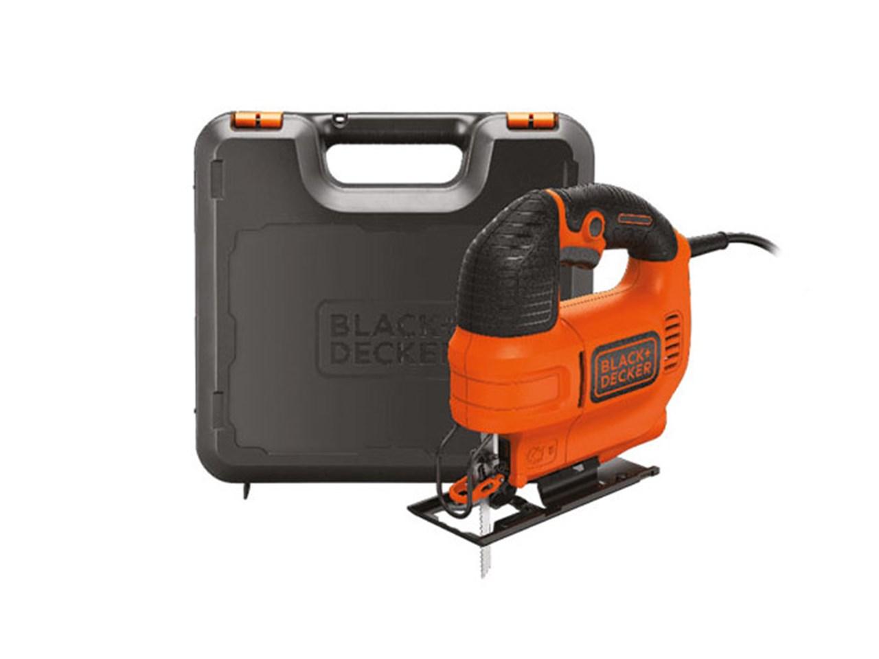 Black and decker ks701ek 240v jigsaw 520 watt greentooth Gallery